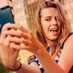 Autoestima en la época de selfie